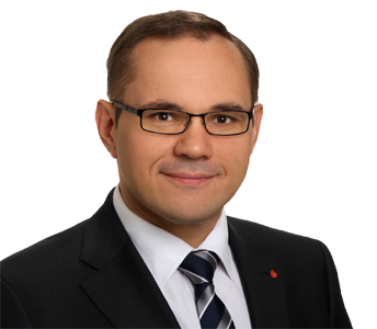 Stadtrat Dr. Tobias Hammerl